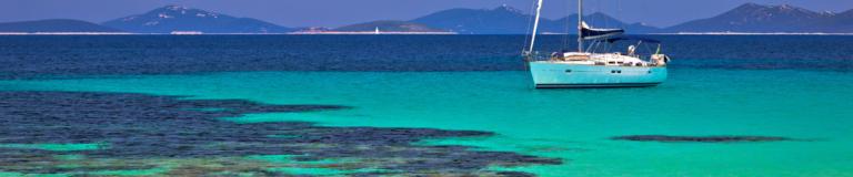 vakantieland Kroatië