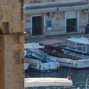 combinatiereis Kroatie