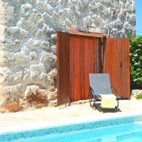 Villa Trogir Kroatie