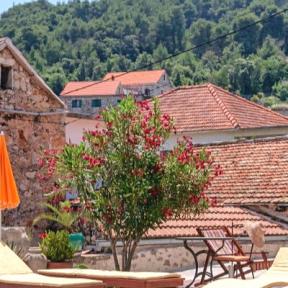 vakantievilla in Kroatie