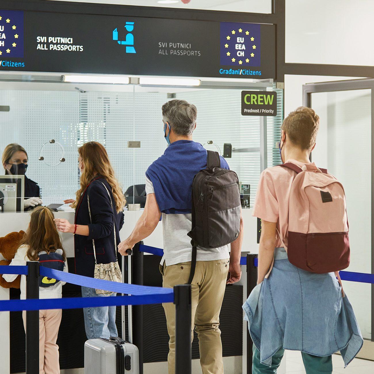 safe stay in Kroatië