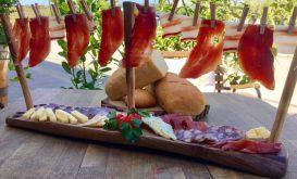 lunch-plitvice-kroatie