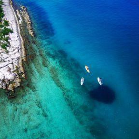 Zadar Eiland