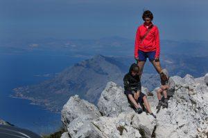 gezinsvakantie Kroatie